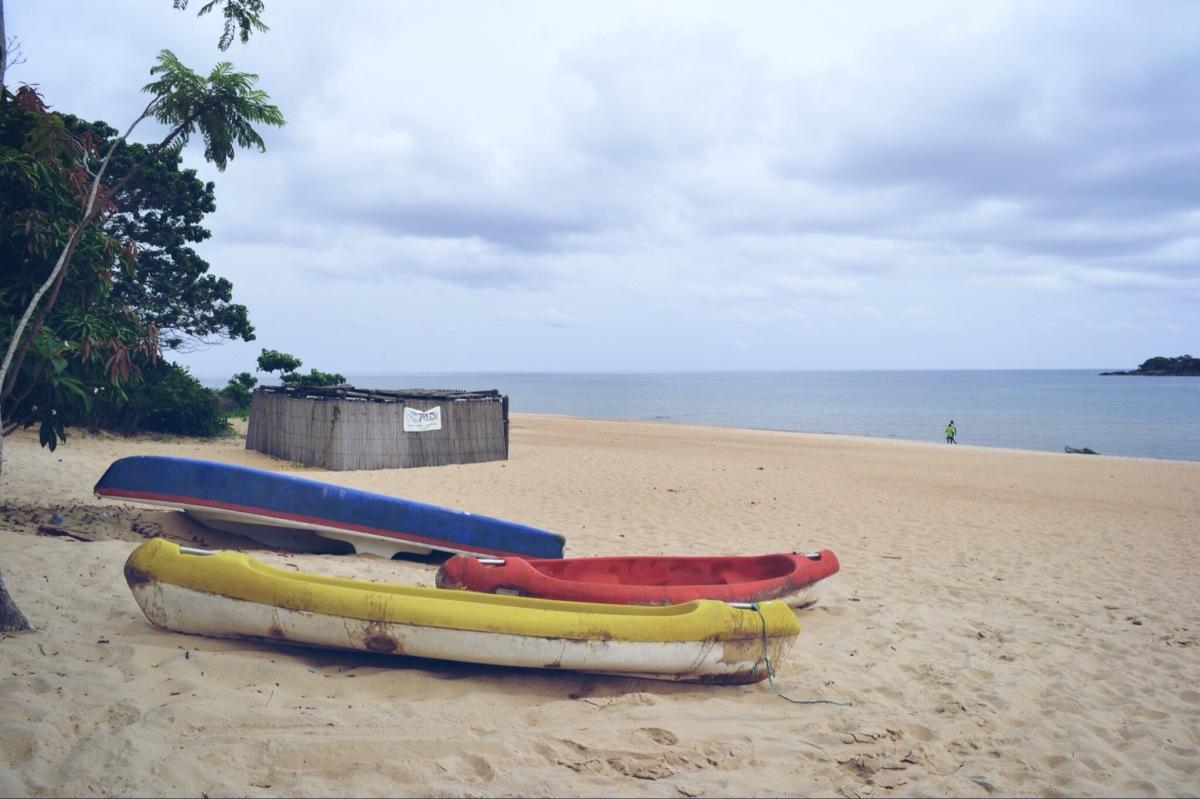 Roadtrip Malawi (Teil 7)